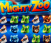 MIGHTY ZOO