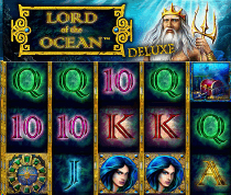 Lord of the Ocean 'Deluxe' BTD