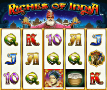 Riches Of India BTD