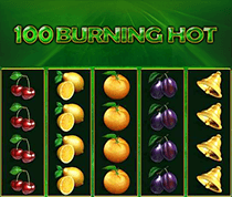 100 Burning Hot